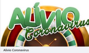 alivio coronavirus